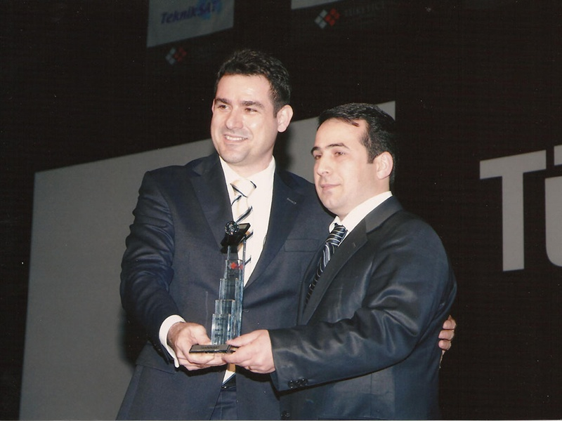 Потребительские награды 2011