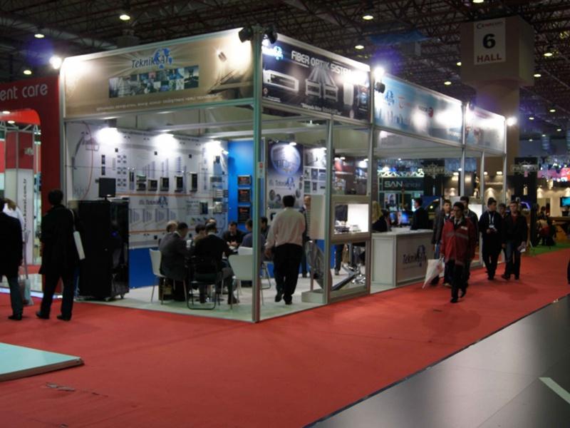 CeBIT Eurasia 2012